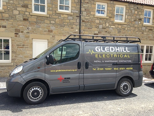 Gledhill Electrical